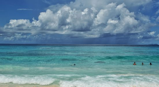 DAY 4 in La Digue Itinerary