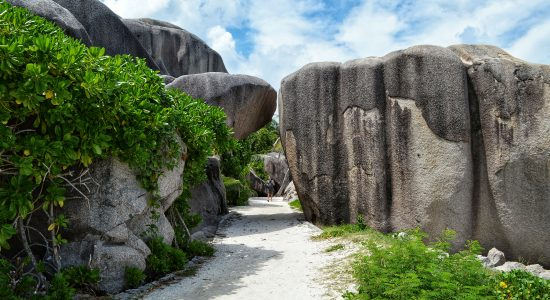 7 days in La Digue Itinerary