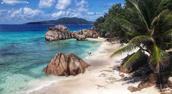 DAY 5 in La Digue Itinerary