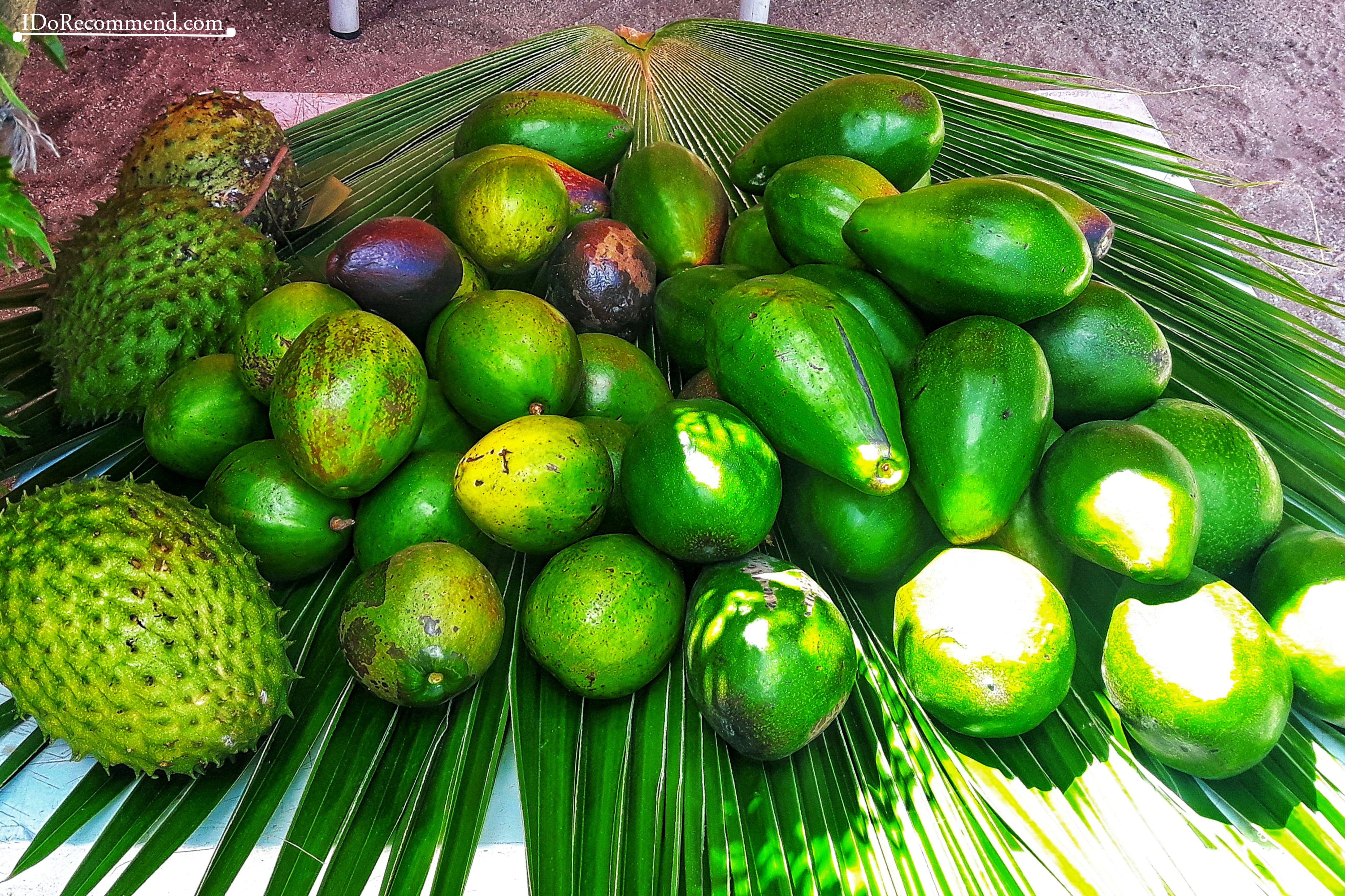 Seychelles_La_Digue_fruits