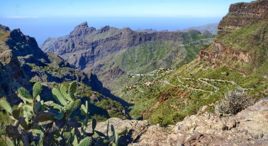 Tenerife 6-day itinerary