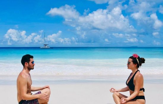 Interview Bogdan & Kasia – holiday in the Seychelles