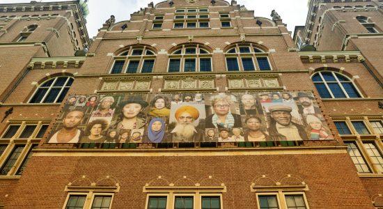 #IDRPlaces – Muzeul Etnografic Tropenmuseum – Amsterdam