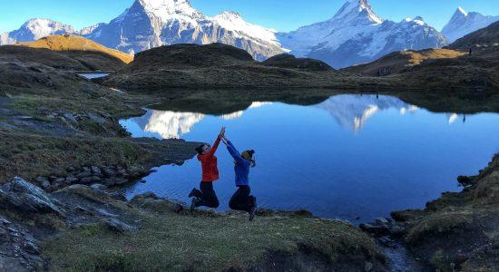 Grindelwald and Lauterbrunnen – Switzerland
