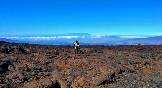 Mauna Loa – Big Island