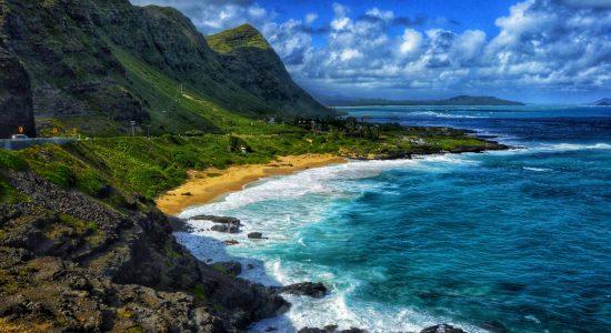 Hawaii – itinerariu 7 zile  – O'ahu & Big Island