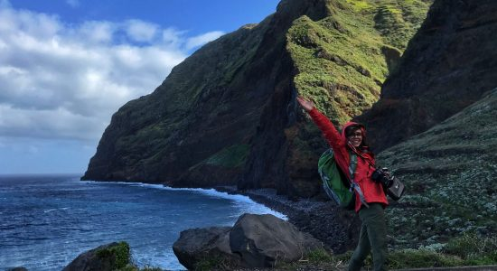 Madeira – itinerariu 7 zile și jurnal de călătorie